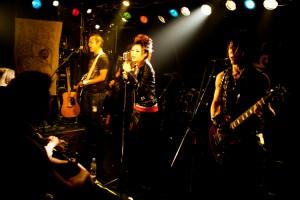 LIVE イベント撮影