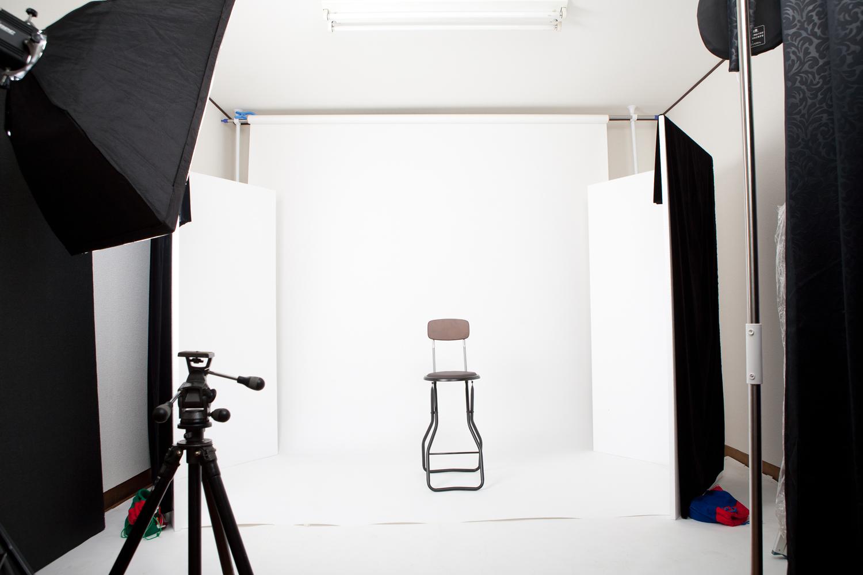 宣材写真 写真スタジオ