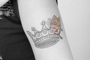 tattooモデル
