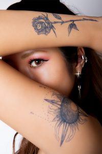 tattooモデル募集
